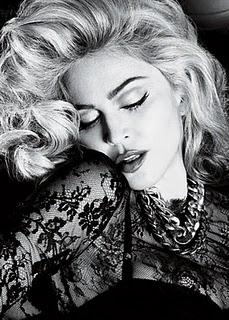 Madonna su Interview Magazine: il video del making of e tutte le foto