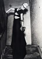 THE FASHION POWER... Vogue Italia May 2010 by Steven Klein with Kylie Bax