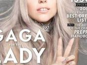 September Issue: Lady Gaga