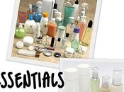 Back School series: Beauty Essentials