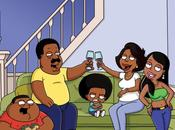 Arrivano Griffin afro-americani: Cleveland Show.