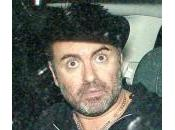 George Michael prigione droga