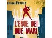 Giuliano Pavone, L'eroe mari (Marsilio)