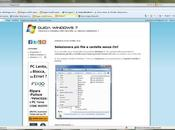 Windows guide passo