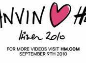 H&M Lanvin 2010