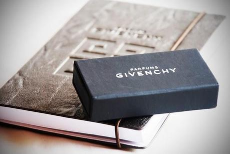 Incontro con Givenchy a Milano - Play for her