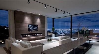 Case da sogno paperblog - Moderne lounges fotos ...