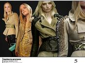 pagelle: BURBERRY PRORSUM SPRING SUMMER 2011 VIDEO)
