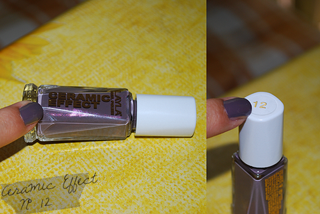 Review: Layla Ceramic Effect Smalti