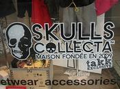 Skulls collecta takk store carpi