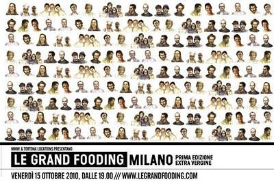 MADE IN MILANO