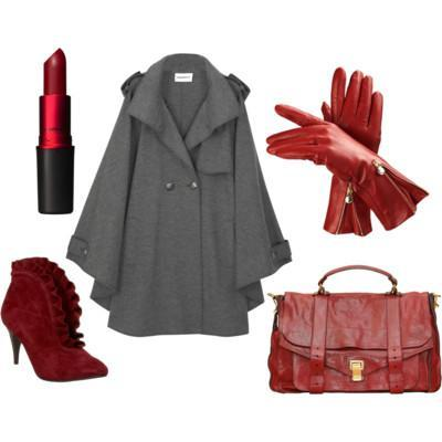 wish list 3 - touches of red