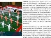 Bergamo, sindaco contro calciobalilla. ordinanza vietare gioco