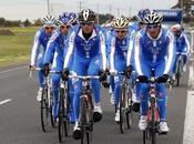 Ciclismo Seconda giornata allenamento Australia azzurri. sbarca YouTube