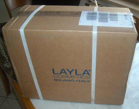 Layla Cosmetics Review ...