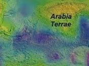 mistero metano Marte arricchisce infittisce)