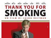 Thank Smoking Movie stasera alle 21,00