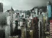 Hong Kong Rain Christophe Jacrot