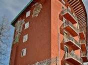 articolo blog eganz, sull'architettura alpina