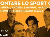 Open Sport report parte