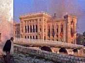 BOSNIA: Sarajevo verso l'assedio. Nessuno fece nulla