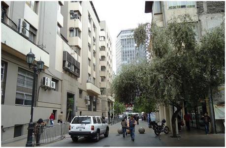 Trovare un appartamento in santiago paperblog for Un garage per auto con appartamento