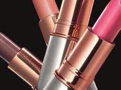 Novità: Body Shop rossetti Colourglide Shine! Recensione Cheeky Coral