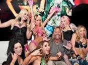 Mötley Crüe Vince Neil ecco spot nuovo strip clib (video)