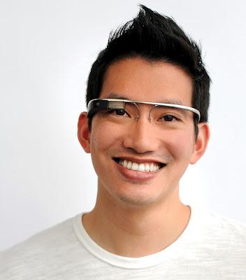 Google Glass: gli occhiali del futuro (VIDEO)