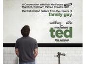 creatore Griffin prensenta l'irriverente trailer Mark Wahlberg