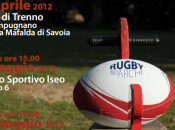 Rugby Grande Milano porta rugby parchi