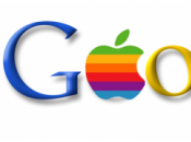 Apple Google, Steve Jobs amava