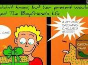 were missing Boyfriend Girlfriend's adventures...