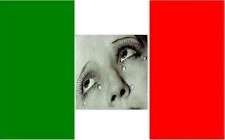 C'è un' Italia disperata che chiede aiuto, qualcuno l'ascolterà?