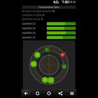 Update: Gps info qt 1.04(4) by DV8 Creations