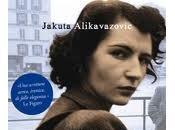 Graziella Gardini (Direzione Marconi Envirotech) consiglia Fuga Jakuta Alikavazovic (Transeuropa edizioni)