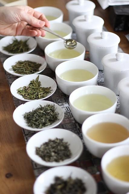 qual è il miglior tè cinese per perdere peso?