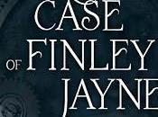 Recensione, Strange Case Finley Jayne. Prequel Girl Steel Corset