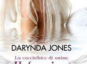 cacciatrice anime fascino male Darynda Jones