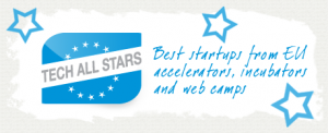 Tech All Stars Competition - Best startups from EU