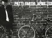 Patti Smith April Fool Video Testo Traduzione