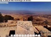 Holy Land Virtual Tour Terra Santa