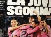 Foto-ecco anteprima prima pagina della gazzetta dello sport,visionate!