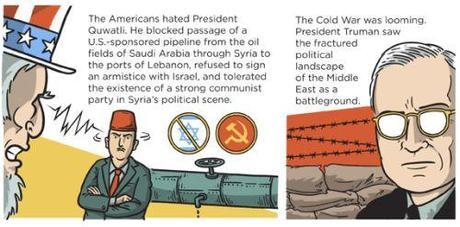 Informazione a Fumetti