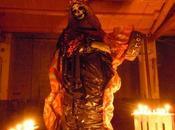 Documentario sulla Santa Muerte Spagna