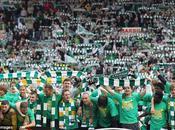 Celtic Glasgow vinto campionato scozzese calcio