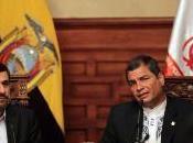 L'Ecuador aderisce progetto petrolifero iraniano-venezuelano