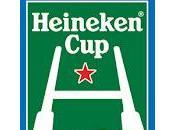 Heineken Cup: Leinster domina Cardiff