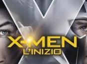 arrivo l'atteso sequel X-Men: l'inizio