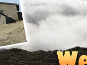 Webcam appennino